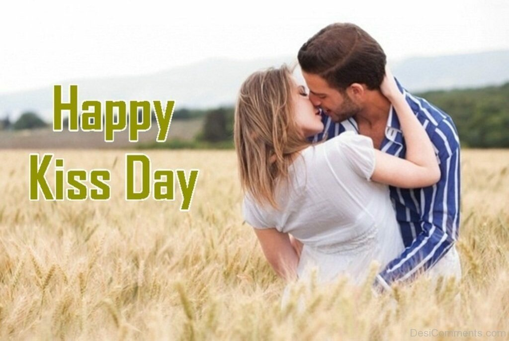 Happy-Kiss-Day-Lovely-Pic